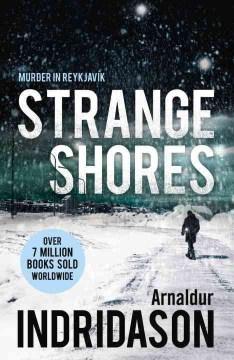 Strange shores cover image