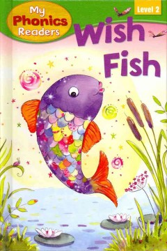 Wish fish cover image