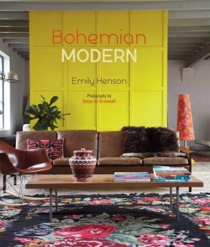 Bohemian modern cover image