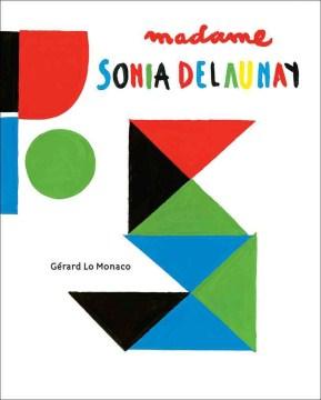 Madame Sonia Delaunay cover image