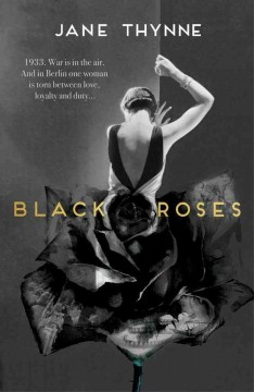 Black roses cover image