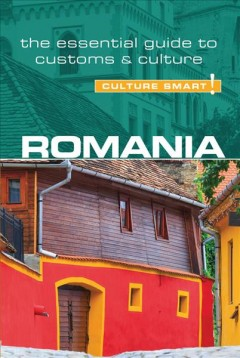 Romania : the essential guide to customs & culture cover image