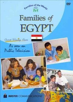 Families of Egypt cover image