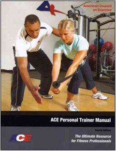 ACE personal trainer manual : the ultimate resource for fitness professionals cover image
