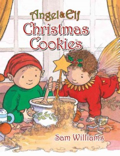 Christmas cookies cover image