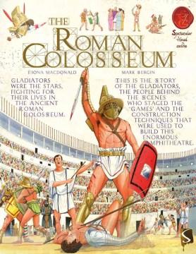 The Roman colosseum cover image