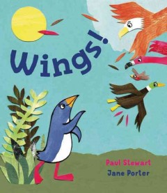 Wings! cover image