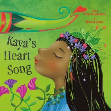 Kaya's heart song cover image