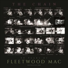 The chain : 50 years of Fleetwood Mac cover image