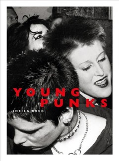 Young punks cover image