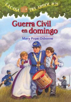 Guerra Civil en domingo cover image
