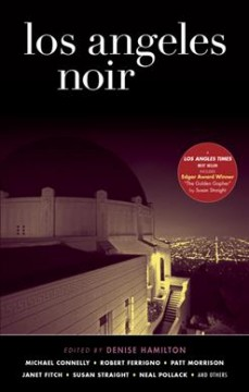 Los Angeles noir cover image