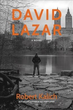 David Lazar cover image