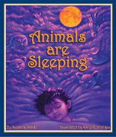 Animals are sleeping cover image