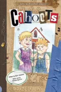 Cahoots cover image