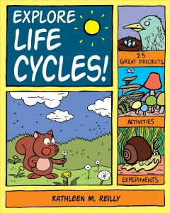 Life cycles [Science kit] cover image