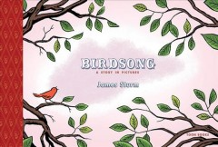 Birdsong : a story In pictures cover image