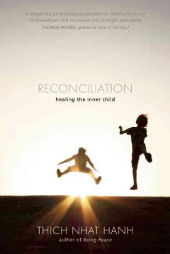 Reconciliation : healing the inner child cover image