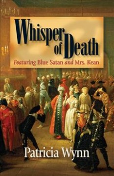 Whisper of death cover image