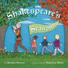 The bite-sized bard presents Shakespeare's seasons cover image