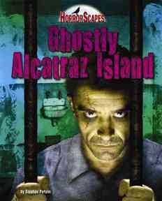 Ghostly Alcatraz Island cover image
