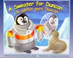 A sweater for Duncan cover image