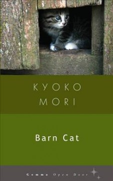 Barn cat cover image