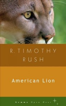 American lion cover image