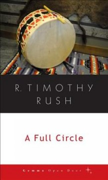 A full circle cover image