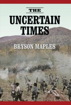 The uncertain times cover image