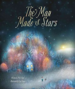 The man made of stars cover image