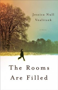 The rooms are filled cover image