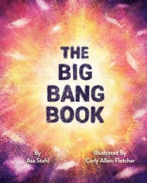 The big bang book cover image