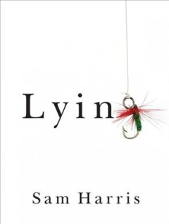 Lying cover image