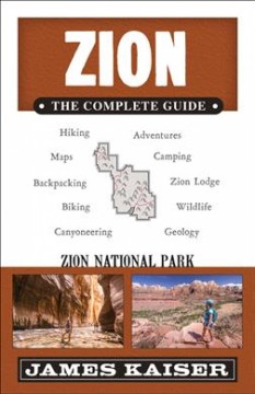 The complete guide. Zion cover image