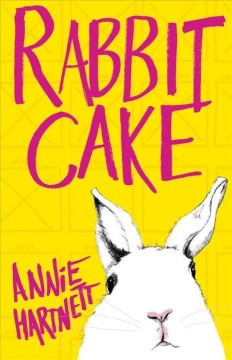 Rabbit cake cover image