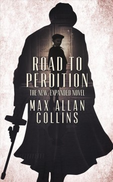Road to perdition cover image