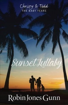 Sunset lullaby cover image