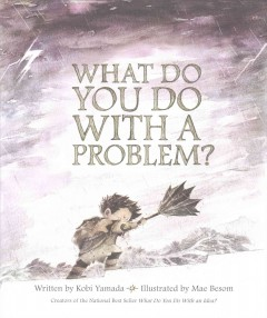 What do you do with a problem? cover image