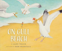 On Gull Beach cover image