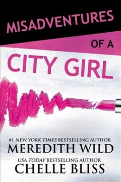 Misadventures of a city girl cover image