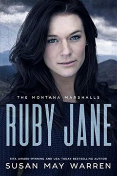 Ruby Jane cover image
