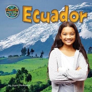 Ecuador cover image