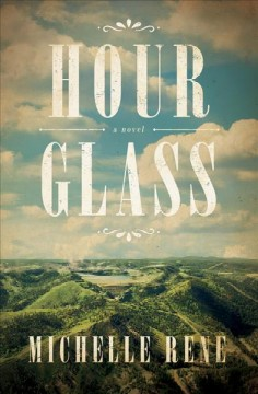 Hour glass cover image