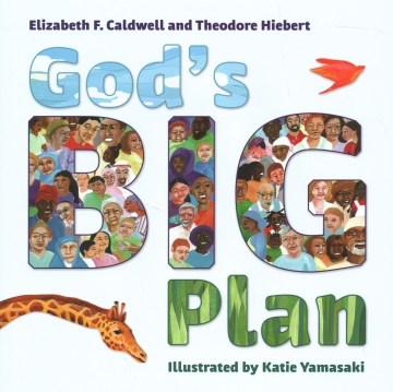 God's big plan cover image