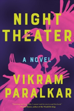 Night theater cover image
