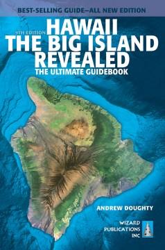 Hawaii, the big island revealed cover image