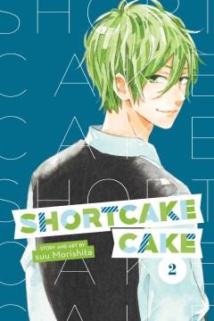 Shortcake Cake. 2 cover image