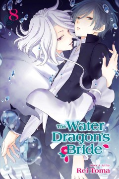 The water dragon's bride. 8 cover image
