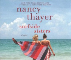 Surfside sisters cover image